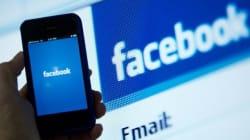 Facebook accélère dans le mobile, mais les investissements plombent les
