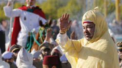 1.272 condamnés graciés par le roi à l'occasion de la fête du