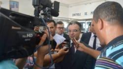 La croissance de la Tunisie s'établit à 1% au premier semestre, selon Slim