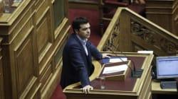 Η ώρα του πρωθυπουργού την Παρασκευή: Ο Αλέξης Τσίπρας θα απαντήσει σε επίκαιρη ερώτηση για τον