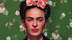 L'intimité de Frida Kahlo dévoilée