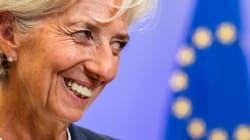 IMF, 그리스 구제금융 불참 가능성