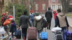 Liebe Flüchtlinge, danke, dass Ihr das kulturelle Spektrum Deutschlands