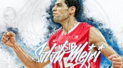 Salah Mejri devient le premier Tunisien de l'Histoire en NBA