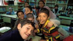 Ehrlich und unverstellt: So reagieren türkische Kinder auf den