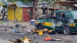 Nouvelles tueries dans le nord-est du Nigeria, plus de 100 islamistes tués selon l'armée