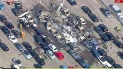 Grande-Bretagne: des membres de la famille ben Laden tués dans un accident