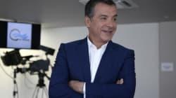 Θεοδωράκης: Η κυβέρνηση αυτή να πάει μέχρι