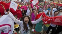 2022년 동계올림픽 유치한 베이징의 3가지