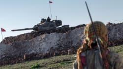 Επιχείρηση σε στρατιωτικό και πολιτικό επίπεδο από την Τουρκία να «τελειώσει» το κουρδικό