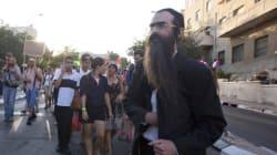 Έφυγε από την ζωή η έφηβη που είχε μαχαιρώσει φανατικός Εβραίος στο Gay Pride της