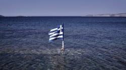 La bourse d'Athènes plonge de 22% à