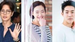 박해진·김고은·남주혁이 '치인트'의