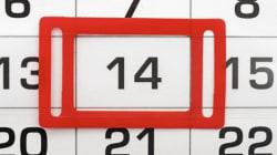 직장인들은 '임시공휴일'인 14일에 모두 쉴 수