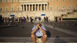Griechenland: Das Land ist schon mitten in einer schweren