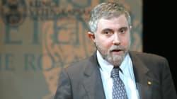 Κρούγκμαν: Η Ελλάδα είναι σε χειρότερη μοίρα από το Πουέρτο