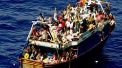 Migrants: plus de 2.000 décès en Méditerranée cette