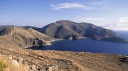 Λακωνική Μάνη: Μια γη φτιαγμένη από πέτρα, φως και ιστορίες με