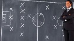 Warum Chefs wie Trainer auftreten