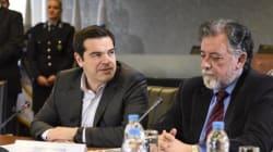 Γιατί θέλουν εκτός κυβέρνησης τον Πανούση. Η στήριξη Τσίπρα και η δύσκολη εξίσωση του