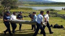 MH370: pour la Malaisie, le débris provient bien du Boeing 777