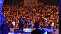 Ξεκίνησε το Διεθνές Φεστιβάλ Άνδρου με καλλιτεχνικό διευθυντή τον Παντελή