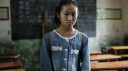 '엄마가 하늘로 간 날'...중국을 울린 12살 소녀의