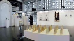 Une exposition de l'institut du monde arabe à Paris migre à
