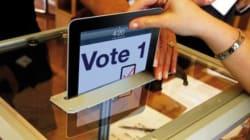 Élections: les partis en pré-campagne sur les réseaux