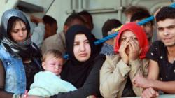 Migrants: 224.000 arrivées en Europe depuis
