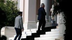 Αγώνας δρόμου στην κυβέρνηση – Συμφωνία για ΤΑΙΠΕΔ, παραμένουν τα