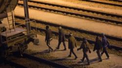 Calais Is a Humanitarian