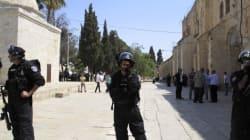 Νεκρός Παλαιστίνιος έπειτα από επίθεση με μαχαίρι κατά Ισραηλινού στην