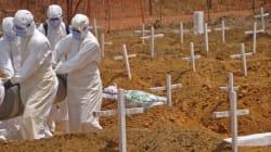 Η μεγαλύτερη και πιο επικίνδυνη επιδημία Έμπολα στην 40 ετών