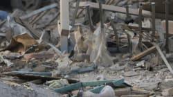 21 τραυματίες από έκρηξη στα