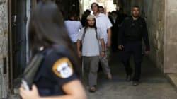Extrémisme juif: Israël relâche les individus arrêtés