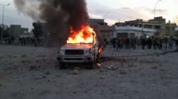 Libye: L'explosion d'une voiture piégée fait au moins 7 morts et 19