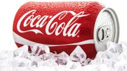 Obésité: Les recherches scientifiques payées par Coca pour disculper les