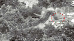 DMZ 북한 지뢰 폭발 사건