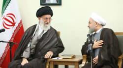 Le contre-choc iranien: le baril perdra 10 dollars en