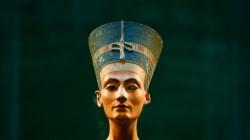 Ένα μυστικό πέρασμα στον τάφο του Τουταγχαμών ίσως κρύβει το Ιερό Δισκοπότηρο της