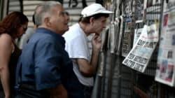La Grèce et ses créanciers