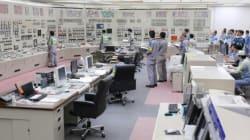 Le Japon relance le nucléaire plus de quatre ans après