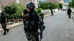 Série d'attentats en Turquie: 5 policiers et 1 soldat