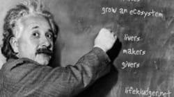 Το αίνιγμα του Αϊνστάιν: Το 98% αδυνατεί να βρει τη λύση.