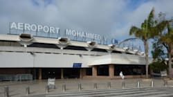 La jeune Congolaise retenue à l'aéroport de Casablanca finalement admise sur le territoire