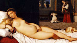 15 κλασικά έργα τέχνης που είναι πολύ πιο ερωτικά από όσο θυμάστε – Μέρος