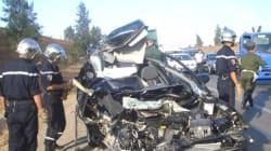 En 3 ans, plus de 200 milles victimes entre morts et blessés sur les routes