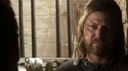 Θέλουμε να μείνετε ψύχραιμοι: Ο Ned Stark επιστρέφει στο Game of