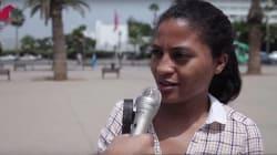 TIZI réalise un micro-trottoir pour sensibiliser les Marocains aux